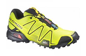 SALOMON Speedcross 3 terepfutó cipő 160a3bf981