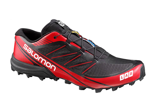 Salomon S-Lab Fellcross 3 terepfutó cipő