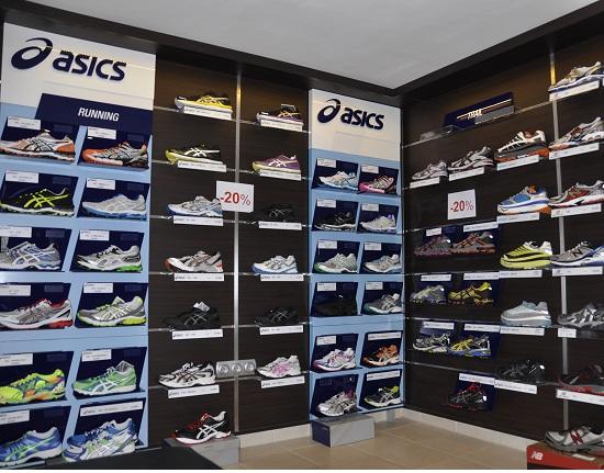Terepfutó cipő boltok | Terepfutócipő