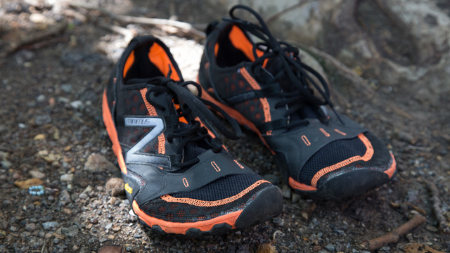 9282eb527bd2 New Balance Minimus Trail terepfutó cipő